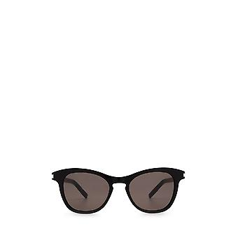 Saint Laurent SL 356 black unisex sunglasses