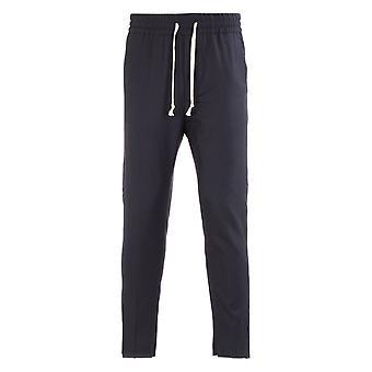Vivienne Westwood Drawstring Black Trousers