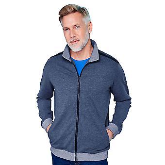 Regatta Zip Through Jacket with Pockets Everard