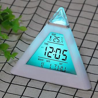 Digitalt termometer for vækkeur