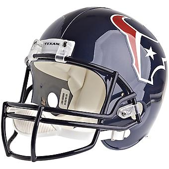 Riddell VSR4 Replica Football Helmet - NFL Houston Texans