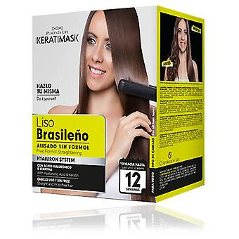 Be Natural Pack Be Natural Smooth Lisse Brésilien