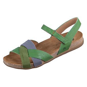 El Naturalista Zumaia N5242selvamix universal  women shoes