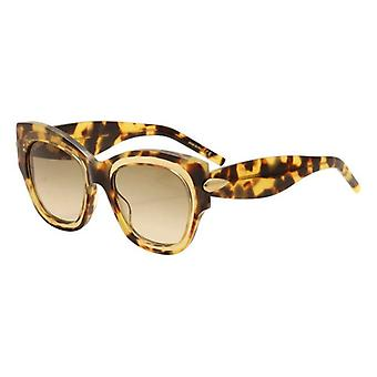 Ladies'Sunglasses Pomellato PM0008S-001 (ø 52 mm)