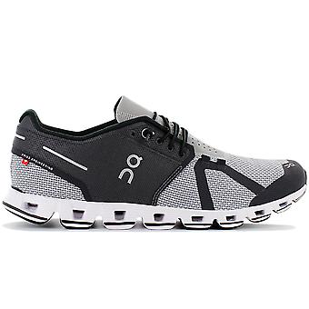 ON Running Cloud - Men's Running Shoes Black 19.99971 Sneakers Sports Shoes