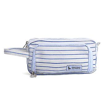 Solid Simplicity Large Capacity Pencil Bag