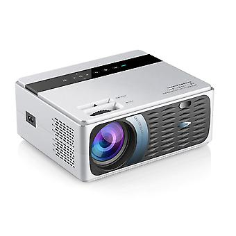 Home Theater 720P 3500 lumens LED 180'' Projector