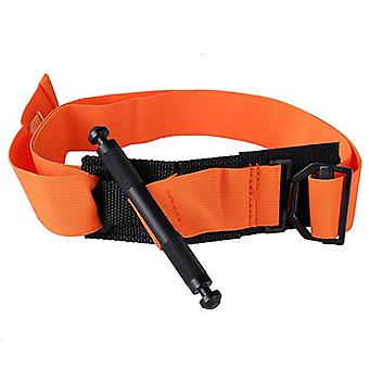 Outdoor Portable First Aid, Quick Slow Release Buckle, Medical, Military