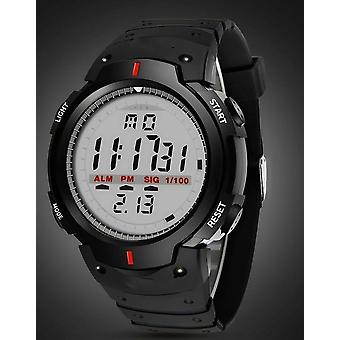 Electronic Sports Wristwatch