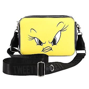 Looney Tunes Tweety Pie Cross Body Bag