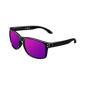 Northweek Bold Sunglasses, Multicolored (Morado), 52 Unisex-Adult(2)