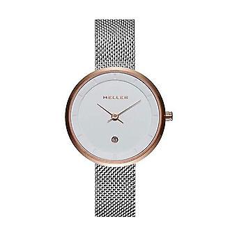 Meller watch w5rb-2silver