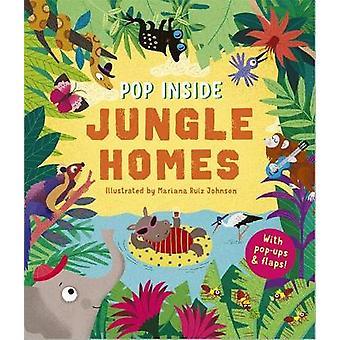 Pop Inside Jungle Homes