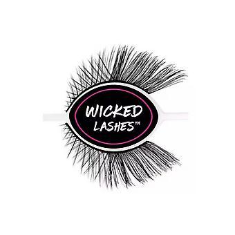NYX Professional make up NYX Wicked Fransar 1 par på en annan nivå