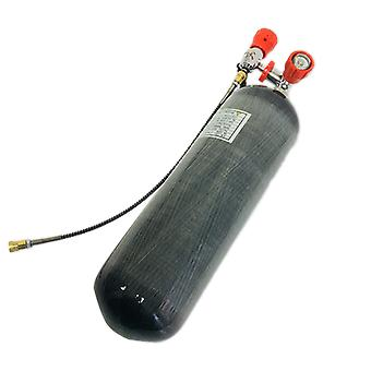 Valve M18x1.5 30mpa Air Filling Station Refill Adapter For Carbon Fiber