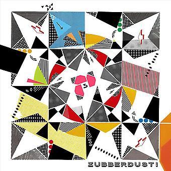 Avec Le Soleil Sortant De Sa Bouche - Zubberdust! CD