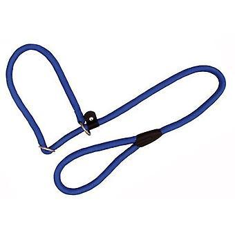 Freedog Collar y Correa Nylon Round Azul