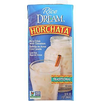 Dream Rice Dream Horchata, Case of 6 X 32 Oz