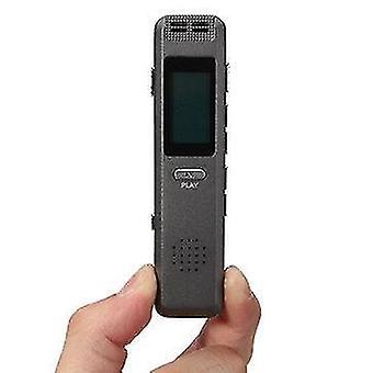 Tragbare 8GB Digital Audio Audio Voice Recorder Pen MP3 Player Auto Recording