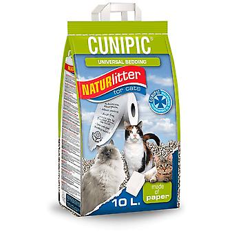 Cunipic Naturlitter for cats (Cats , Grooming & Wellbeing , Cat Litter)