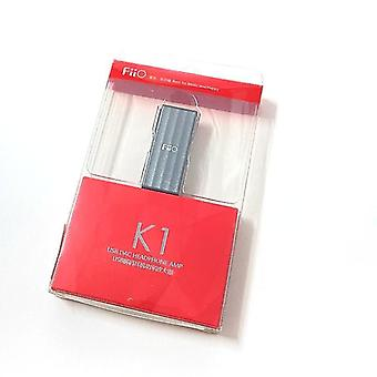Headphone amplifiers portable usb dac headphone amplifier supports 96khz/24bit for pc