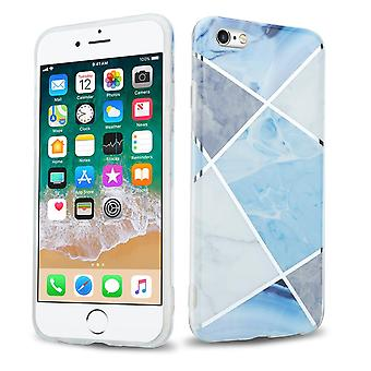Case for iPhone 6/6S Flexible TPU Silicone Phone Case - Cover - ultra slim