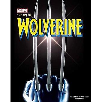 Wolverine: Creating Marvel's Legendary Mutant