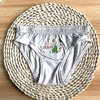 Kinderen Katoen ondergoed Baby's Korte innerlijke slijtage