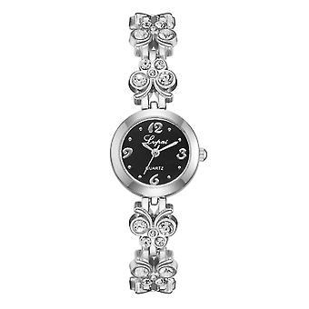 Damer Klänning Mode Kvarts Armband Klockor