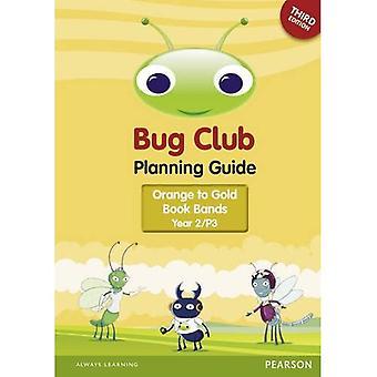 INTERNATIONAL Bug Club Year� 2 Planning Guide 2016 Edition (BUG CLUB)