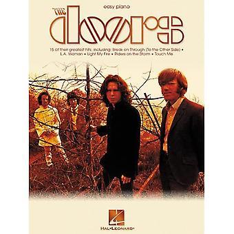 The Doors - Easy Piano (Easy Piano (Hal Leonard))