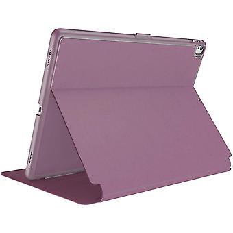 "Speck Balance Folio Case for iPad Air 1/2, iPad 9.7"" (2017), iPad Pro 9.7"" - Plumberry Purple/Crushed Purple/Crepe Pink"