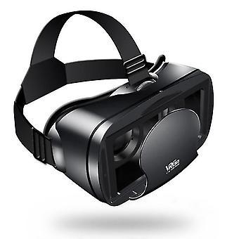 Nuevas gafas vrg pro vr gafas 3D inteligentes de realidad virtual con auriculares para Android inteligente de 5.0-7.0 pulgadas