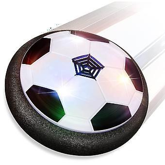 屋内で遊ぶのに最適なエアパワーフットボール