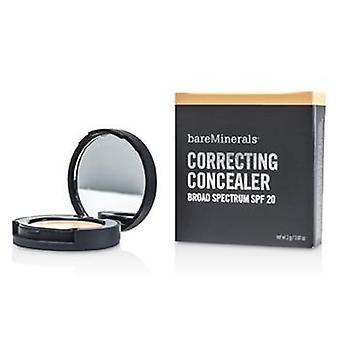 Bareminerals Bareminerals Correcting Concealer Spf 20 - Light 2 - 2g/0.07oz