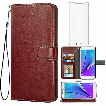 Phone Case Adapted For Samsung Note 5,please Check The Model Of Your Phone Before Purchasing