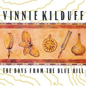 Vinnie Kilduff - Boys From the Blue Hill [CD] USA import