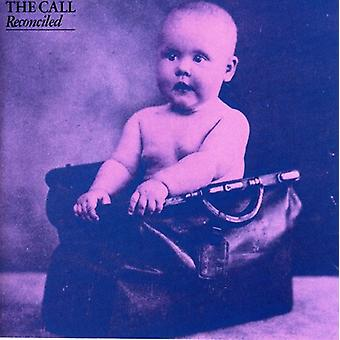 Call - Reconciled [CD] USA import