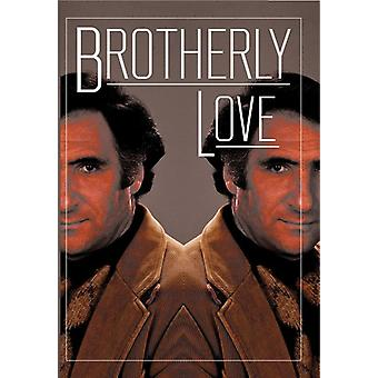 Brotherly Love [DVD] USA import