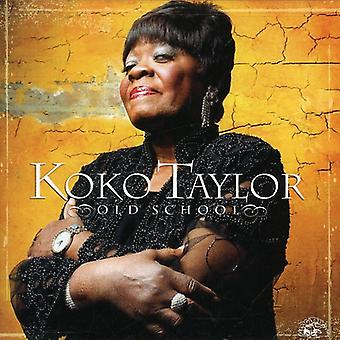Koko Taylor - Old School [CD] USA import