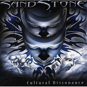 Sandstone - Cultural Dissonance [CD] USA import