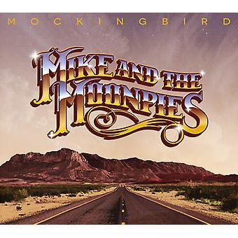 Mike & the Moonpies - Mockingbird [CD] USA import