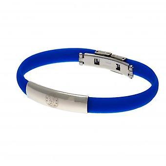 Челси цвет силиконовый браслет