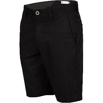 Volcom Frickin Modern Shorts in Black