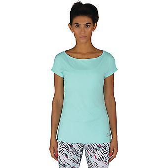 Dare 2 b Damen/Damen angeborene Polyester Feuchtigkeitstransport Training T-Shirt