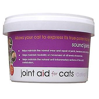 Gro dobrze odżywianie stawów pomoc dla kotów, 250 g