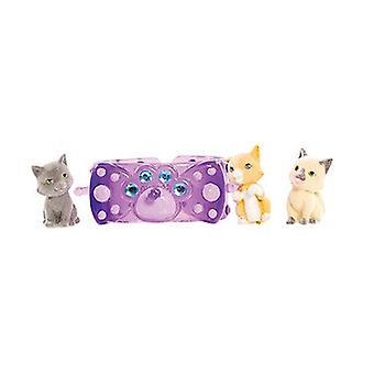 Kitty In My Pocket Charm Jewellery Set (Styles Vary)