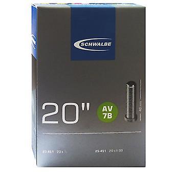 SCHWALBE AV 7B Gay tube 20