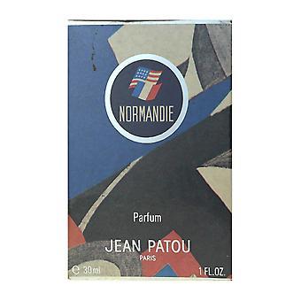 Jean Patou Normandie Parfum Splash 1.0 Oz/30 ml ruutuun (Vintage)