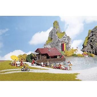 Faller 130284 H0 Boat House